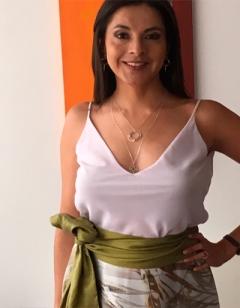 María del Carmen Altamirano Escorza