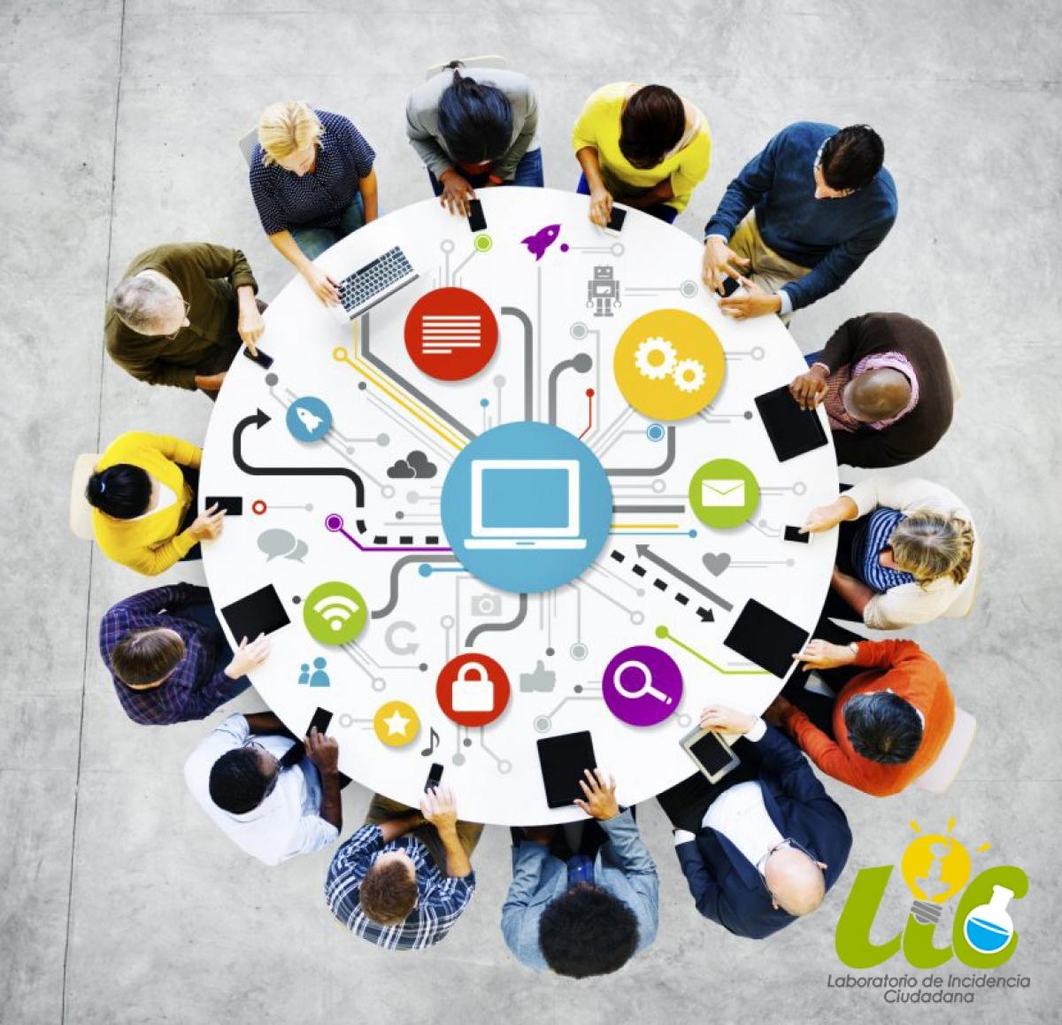 Comunicación (TICs)