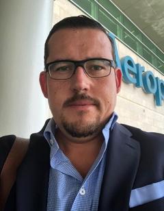 Mauricio Garrido Espinosa