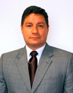 Juan Fernando Almeida Ramon